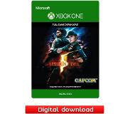 Microsoft MS ESD XbxXBO LV 3PP GonD N/SC2C OnlineGaming Resident Evil 5 Download