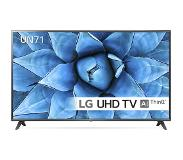 "LG 75UN7100 75"" 4K Ultra HD LED -televisio"