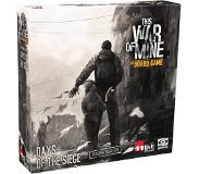 Galakta This War of Mine: Days of the Siege