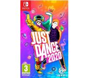 Ubisoft Just Dance 2020 (Switch)