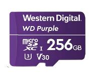 Western Digital Purple Surveillance 256GB microSDXC