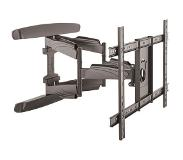 StarTech.com Flat Screen TV Wall Mount - For 32 - 70in LED/ LCD TVs - Steel