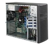 Supermicro CSE-732I-500B Midi tower 865W