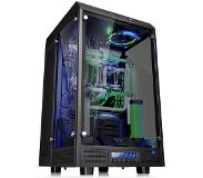 Thermaltake The Tower 900 Musta