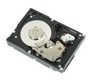 Dell 4TB 7.2K RPM SATA 6Gbps 512n 3.5in Cabled Hard Drive, CK