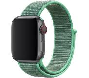 Apple MV8G2ZM/A kellon ranneke Watch strap Nailon Mintunvärinen