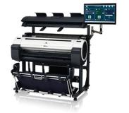 Canon MFP SCANNER M40-AIO FOR CANON IPF