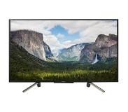 "Sony 50"" Televisio KDL-50WF665 WF665 - 50"" Class (49.5"" viewable) LED TV LCD Full HD"