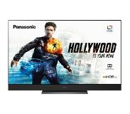 "Panasonic 65"" Ultra HD Premium OLED televisio Panasonic TX-65GZ2000E, HDR10+, DOLBY VISION, DOLBY ATMOS, HCX PRO -PROSESSORI"