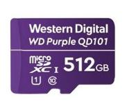 Western Digital Purple SC QD101