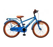Amigo Sports 20 Inch 28 cm Boys Coaster Brake Blue(Wheel size 20 Inch)