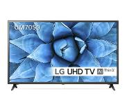 "LG 55UM7050 55"" Smart 4K Ultra HD LED"