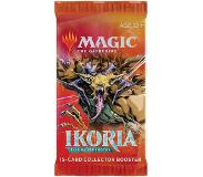 Wizards of the Coast Ikoria: Lair of Behemoths Collector Booster