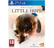 Playstation 4 The Dark Pictures Anthology – Little Hope (PS4)