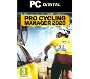 Cyanide Studio Pro Cycling Manager 2020 PC
