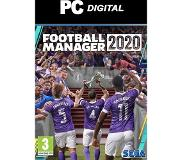 SEGA Football Manager 2020 PC