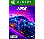 EA Games Need for Speed: Heat Deluxe Edition Xbox One
