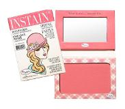 The Balm Instain Blush, Houndstooth