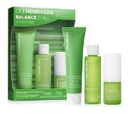 Ole Henriksen Balance Balance It All Oil Control And Pore Refining Set