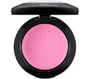 MAC Mineralize Matte Blush Bubbles Please Bubbles, Please