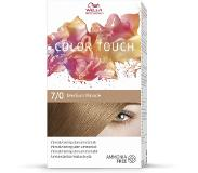 Wella Color Touch, 7/0 Medium Blond