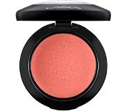 MAC Mineralize Matte Blush Flirting With Danger