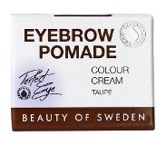 Depend Eyebrow Pomade Colour Cream, Taupe