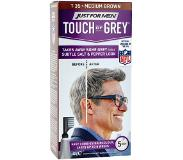 Just for men Touch Of Grey Medium Brown- Grey