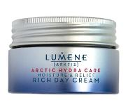 Lumene Arktis Hydra Care Moisture & Relief Rich Eye Cream, 15ml