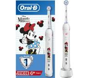 Oral-B Junior D501 Minnie Mouse