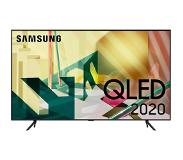 Samsung Qe85q70t 85 4k Qled Smart Tv