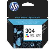 HP Ink Tri-Color No.304