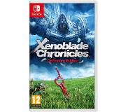 Nintendo Xenoblade Chronicles DE