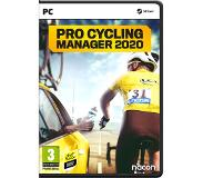 Cyanide Pro Cycling Manager 2020 PC