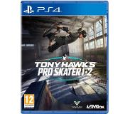 Nordisk film Tony Hawk s Pro Skater 1 + 2 (PS4)