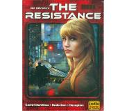 Indie Boards And Cards Resistance
