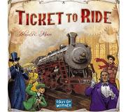 Days of wonder Ticket to Ride USA