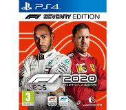 Playstation 4 F1 2020 - Seventy Edition (PS4)