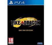 Playstation 4 Yakuza: Like A Dragon (PS4)