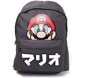 Nordic Game Supply Nintendo - Super Mario Japanese reppu