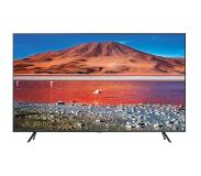 "Samsung UE55TU7172 55"" 4K Ultra HD LED-televisio"