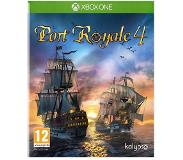 Xbox One Port Royale 4 (Xbox One)