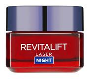 L'Oréal Revitalift Laser Night Cream 50 ml