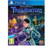 Playstation 4 Trollhunters: Defenders of Arcadia (PS4)
