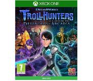 Xbox One Trollhunters: Defenders of Arcadia (Xbox One)