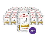 Royal Canin Canine Urinary S/O Wet 36 x 410 g