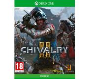 Xbox One Chivalry 2 (Xbox One)