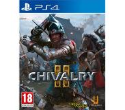 Playstation 4 Chivalry 2 (PS4)
