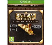 Xbox One Railway Empire Complete Collection (Xbox One)