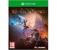 Xbox One Kingdoms of Amalur: Re-Reckoning (Xbox One)